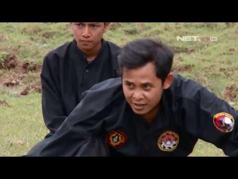 media film indonesia hariji silat karate 2