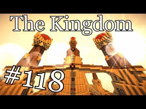 The Kingdom #118 Het Aanbod!