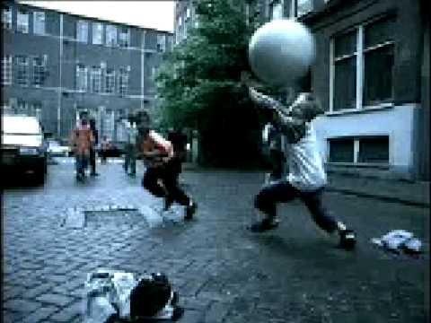 Nationale-Nederlanden WK 2002 Street
