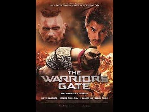 Warrior's Gate (2016) English Movie streaming vf