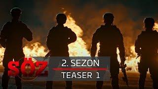Söz  2.Sezon Teaser 1