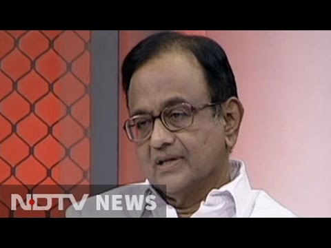 I own decision to file second affidavit on Ishrat case: P Chidambaram