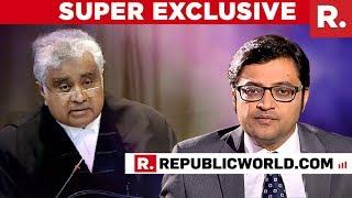 SUPER EXCLUSIVE: Senior Counsel Harish Salve Speaks To Arnab Goswami | #JusticeForJadhav