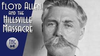 The Hillsville Massacre of 1912.