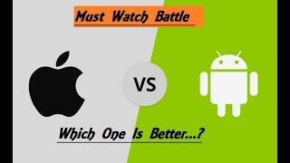 Why Apple Is Better Than Android.. Real Truth..?