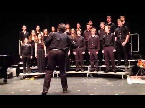 Falmouth Academy Chorus