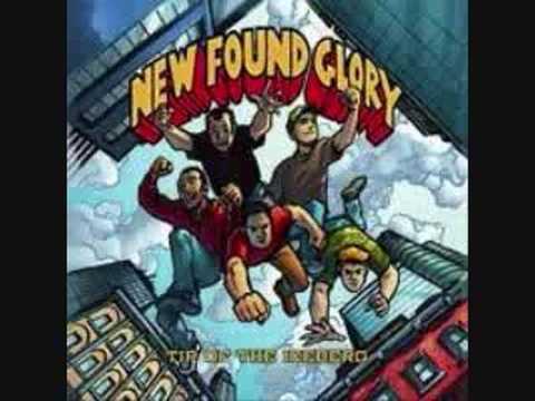 New Found Glory-Tip of the Iceberg