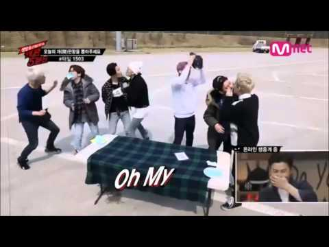 Funny Moments Of Kpop Part 9 video
