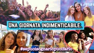 DALLO SCHERMO ALLA REALTÀ - VLOG BEAUTIFUL FESTIVAL || Valeria Vedovatti