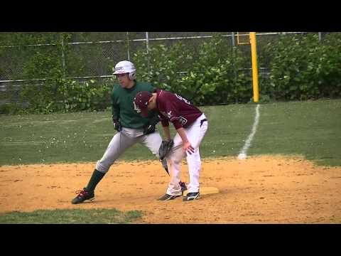 New Dorp High School Baseball