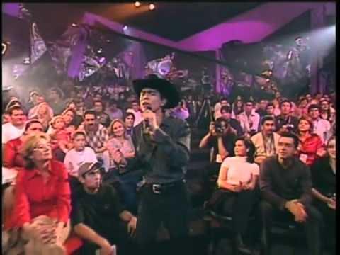 Victor Garcia - A Puro Dolor (live)