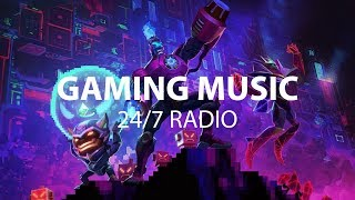 LiveGamingMusic Radio • 24/7 Music Live Stream   Gaming NCS   Eletronic, Dance Music, EDM