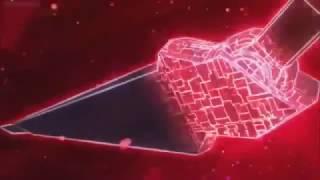Number 107: Galaxy-Eyes Tachyon Dragon Anime Summon