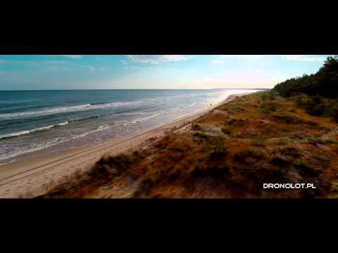 Baltic Beach - Dronolot.pl