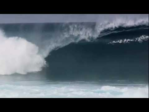 Billabong Pro Tahiti 2011: Kelly Slater gagne  Teahupoo