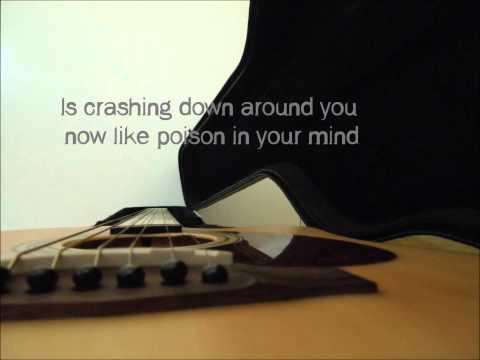 Powderfinger - Poison In Your Mind