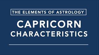 CAPRICORN: The General