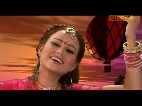 Aalha Luv Kush Vol 2 Sanjo Bhagel Hindi Devotional Ramayan Chanda Cassettes video