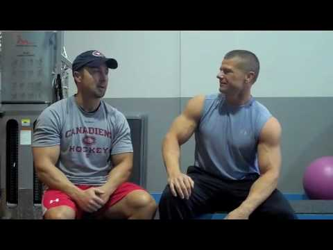 Interview With Montreal Canadians Trevor Timmins Part 1