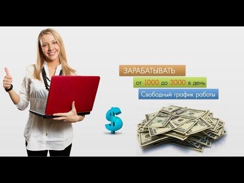 Как в интернете можно заработать деньги новичкам