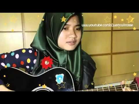 download lagu Di Antara Bintang Cover By Justcall Rose gratis