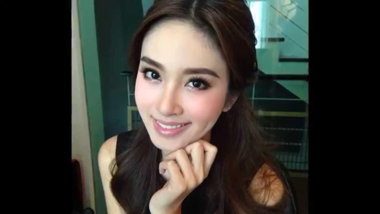 Poyd Treechada ���อย ���รีชฎา Nong Poy Ů�儿 Youtube
