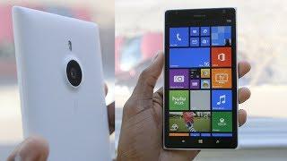 Nokia Lumia 1520 Review!
