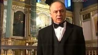 Петербург. время и место. Казанский собор