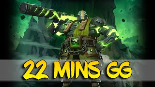 EARTH SPIRIT — 22 MINS GG