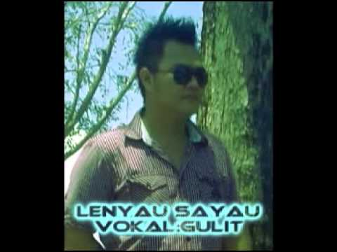 Lagu Baru Iban 2014~lenyau Sayau Vokal By: Gullit video