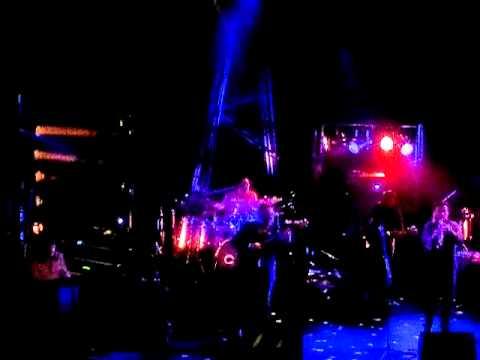 SIXUN en concert le 18 février 2012 - Le SILO - Tigery - extrait
