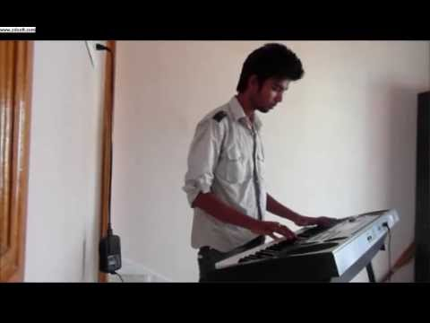Tumse hi(Jab We Met) Keyboard Cover