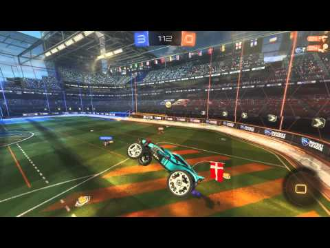 Team Rocket's Top Ten Rocket League Tips