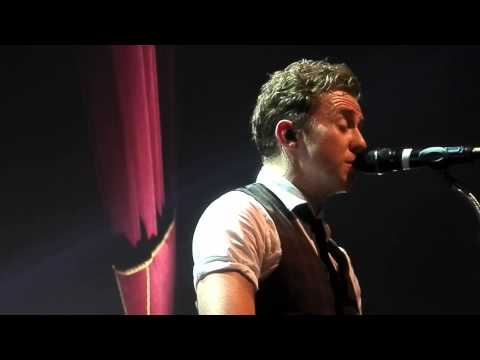 McFLY - I'll Be Okay (Live In Portsmouth) Front Row HQ