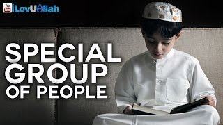 Special Group Of People ᴴᴰ | Emotional Reminder