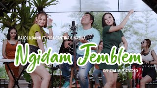 Download lagu Bajol Ndanu Ft. Fira Cantika & Nabila - Ngidam Jemblem ( )   KENTRUNG