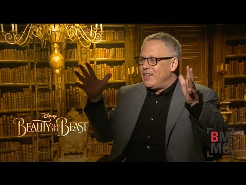 Bill Condon Interview - Beauty And The Beast