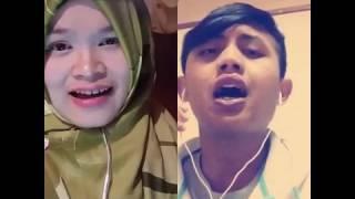 """Azis ft iteung pop Sunda """"kahayang keukeuh"""""""