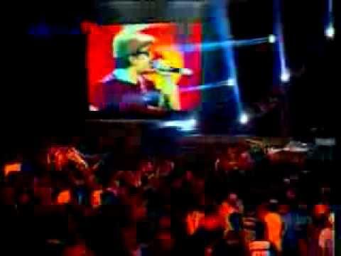 TIPE X    Salam Rindu    Salut Indonesia Global TV    14122013