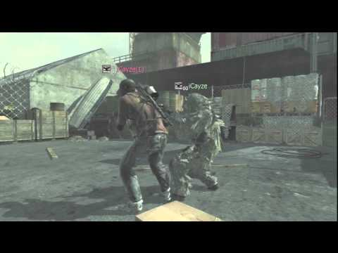Mw3 Tv - Epic Lol - [original].mp4 video