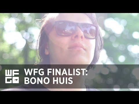 World's Fastest Gamer Finalist #3 | Bono Huis