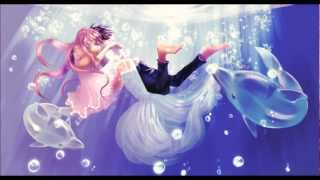 Mermaid*・゜゚・*Nightcore*・゜゚・*