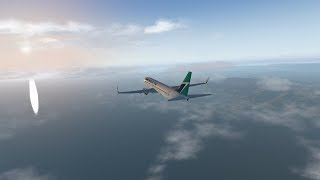 X-Plane 11 | Update the Zibo 737-800 Mod