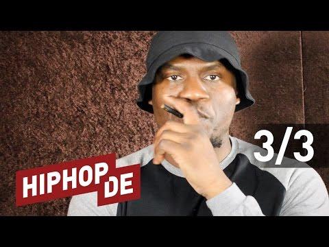 Technik-Talk: Was einen guten Rapper ausmacht – Sylabil Spill im Interview – On Point Talk