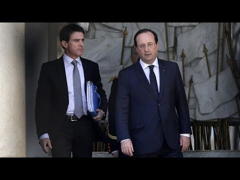 France: Hollande hopes for fresh start as new government is named