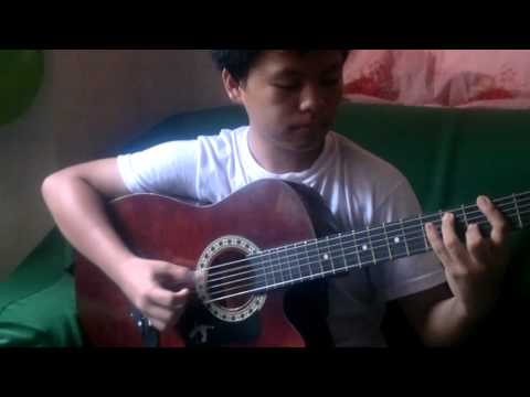 Sungha Jung's Hotel California Guitar Cover - 12 Years Old Kenneth Ybanez video