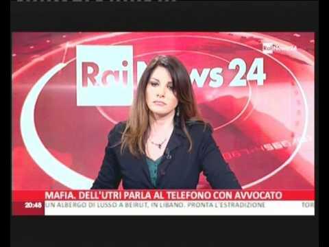 Marco Travaglio.Il caso Dell'Utri   12 aprile 2014