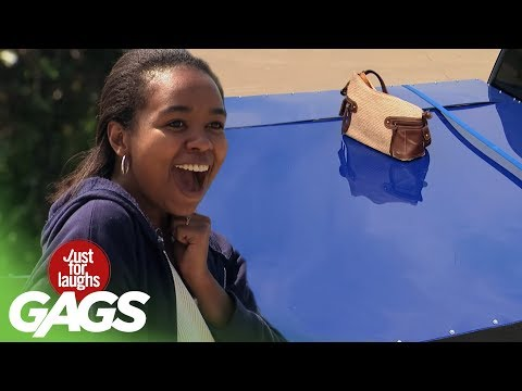 Best Of Just For Laughs Gags - Magnetic Madness