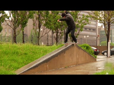 Canada Skate Tour - Part 3 of 3