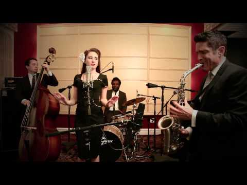 Careless Whisper - Vintage 1930's Jazz Wham! Cover Ft. Dave Koz video